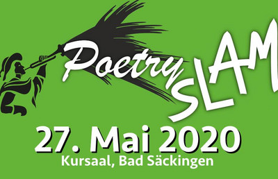Poetry Slam Bad Säckingen 2020