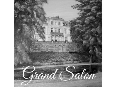 Grand Salon 2020 Colours
