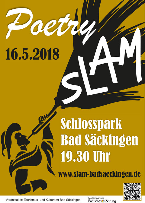 Poetry Slam Bad Säckingen 2018