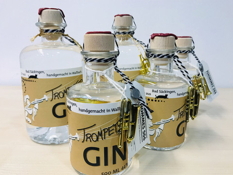 Trompeter Gin