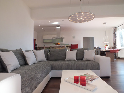 Appartment am Waldbad