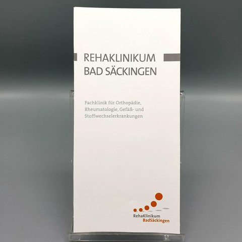 Bild: RehaKlinikum Bad Säckingen