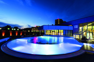 Thermen- & Sauna Night zum Motto: Winter-Wonderland