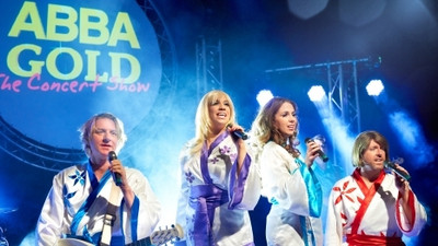 ABBA Gold - Having the time of your life